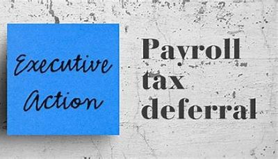 Employers Have Questions and Concerns About Deferring Employees' Social Security Taxes!