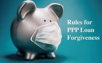 U.S. Treasury and SBA Issue New Simplified PPP Loan Forgiveness Rules for Eligible Borrowers